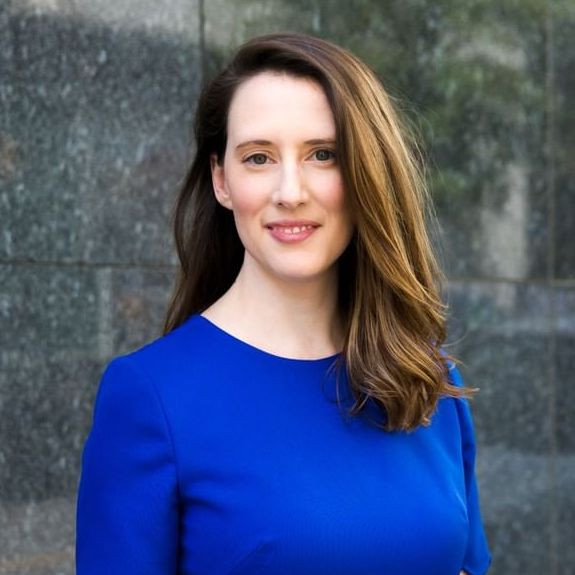 Kim Herrington - Small Business Marketing Agency Creative Director & Founder