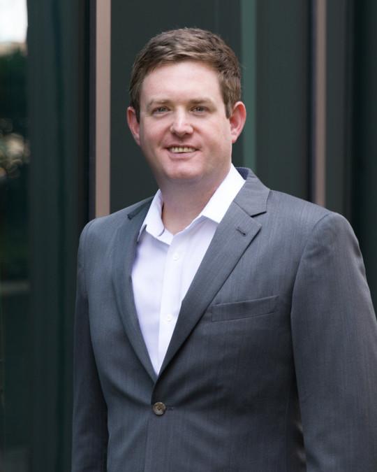 Attorney Joseph Charlson - Owner of Orsanna, a Legal Marketing Agency